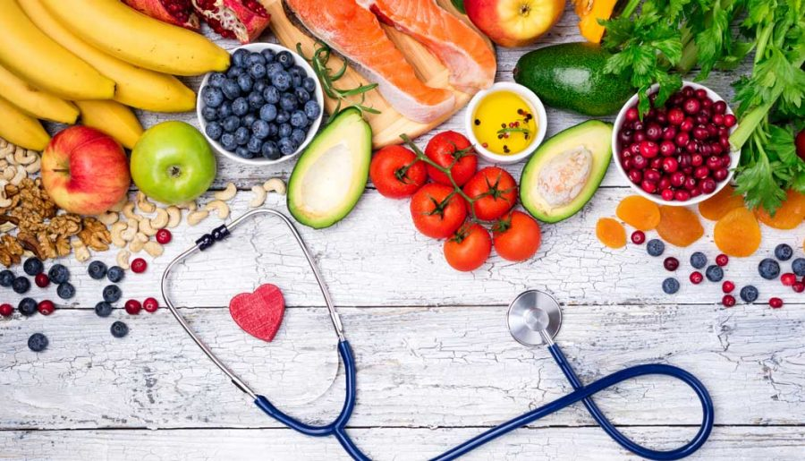 How to achieve good health, simply